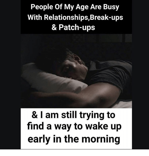 Father dating someone my age
