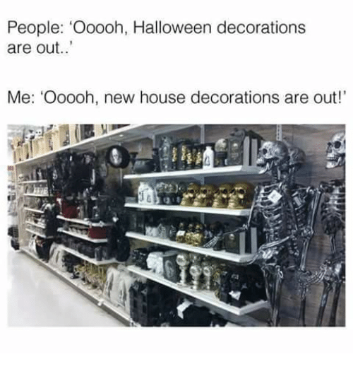 dank halloween and house people ooooh halloween decorations are out