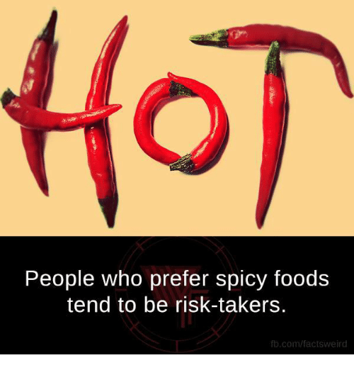 Funny Spicy Food Memes of 2017 on SIZZLE | Spicie  Funny Spicy Foo...