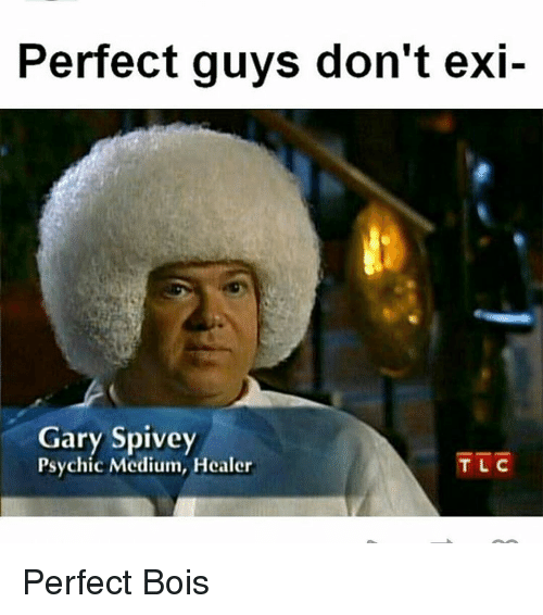 25 best memes about gary spivey gary spivey memes. Black Bedroom Furniture Sets. Home Design Ideas