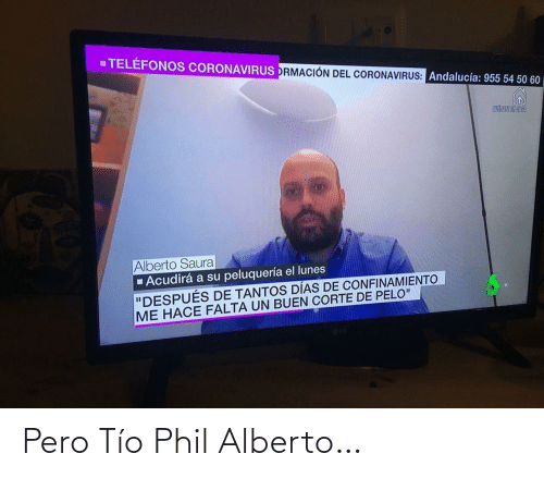 Phil: Pero Tío Phil Alberto…