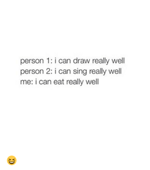how to draw a person really well