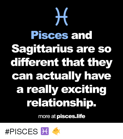 sagittarius and pisces dating Watch more zodiac love guide videos: are-sagittarius-and-pisces-compatible-zodiac-love-guide.