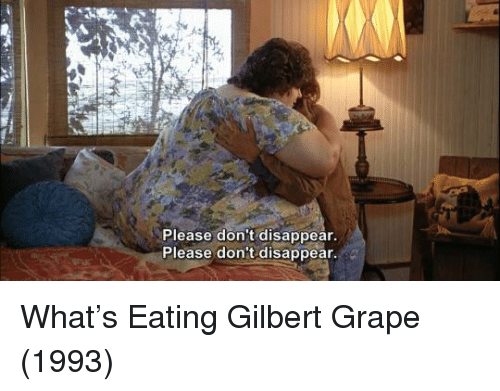 a comparison of mice and men and whats eating gilbert grape