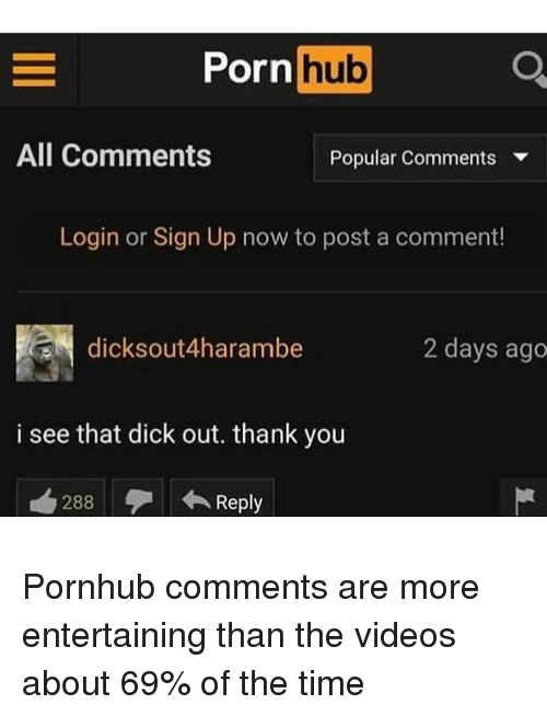 pornhub sign up