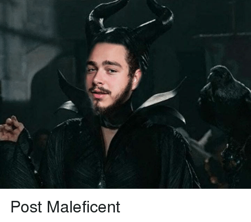 maleficent: Post Maleficent