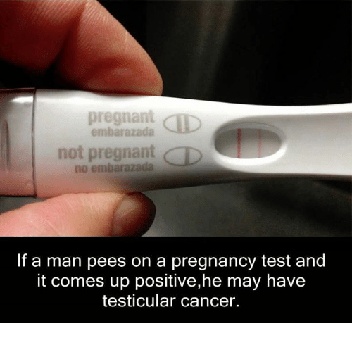 have no pregnancy test how to tell