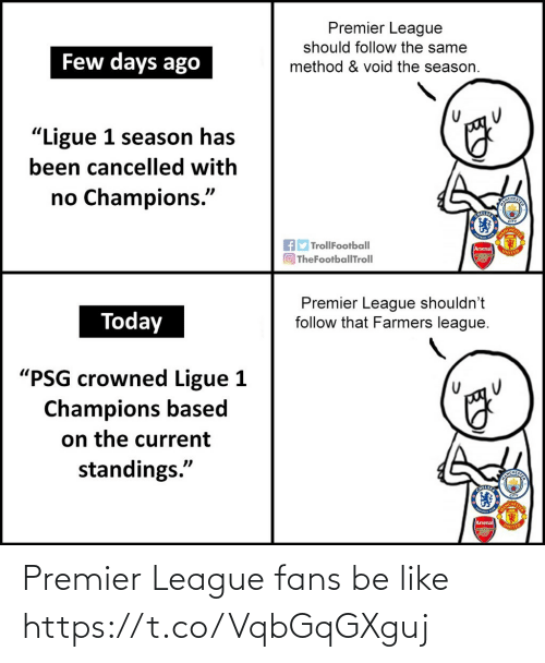 premier: Premier League fans be like https://t.co/VqbGqGXguj