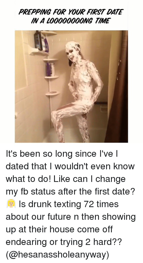 It's our time online dating
