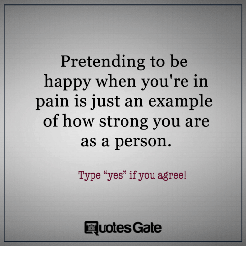 Strong Personality Quotes: 25+ Best Memes About Personality Types