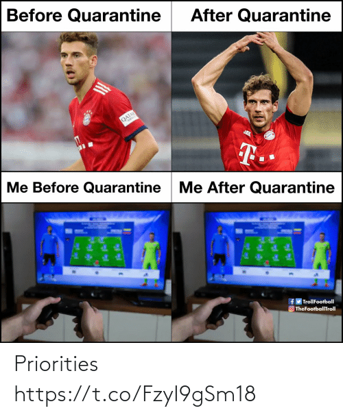 Priorities: Priorities https://t.co/FzyI9gSm18