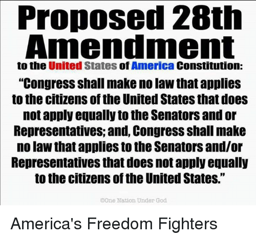freedom united states constitution and higher The first amendment of the us constitution is only 45 words, but it  to have  greater press freedom than the united states, whose freedom is.