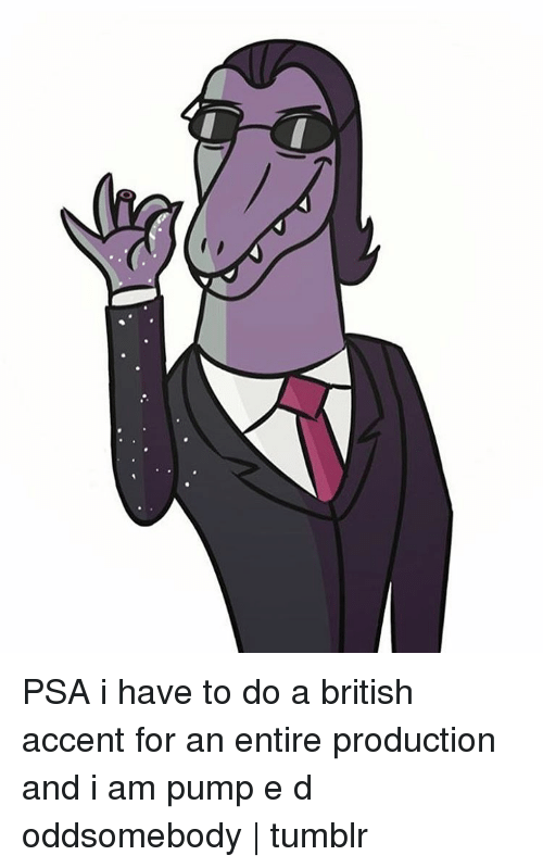 how to talk in a british accent