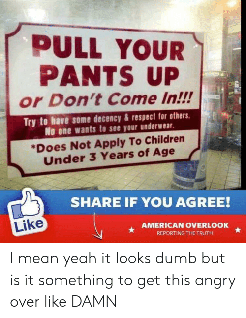 Pants up your meaning pull phrases