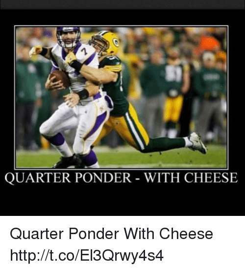 Http, Cheese, and Quarter: QUARTER PONDER - WITH CHEESE Quarter Ponder With Cheese http://t.co/El3Qrwy4s4
