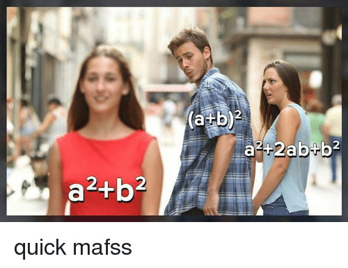 Memes, 🤖, and Quick: quick mafss