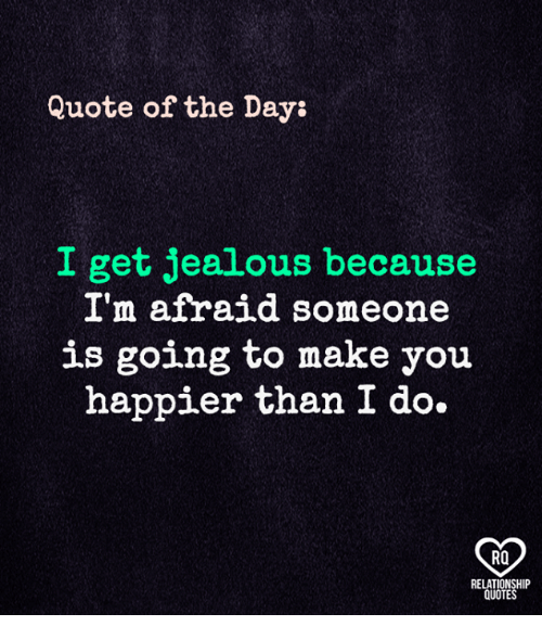 Love Quotes To Make Someone Jealous
