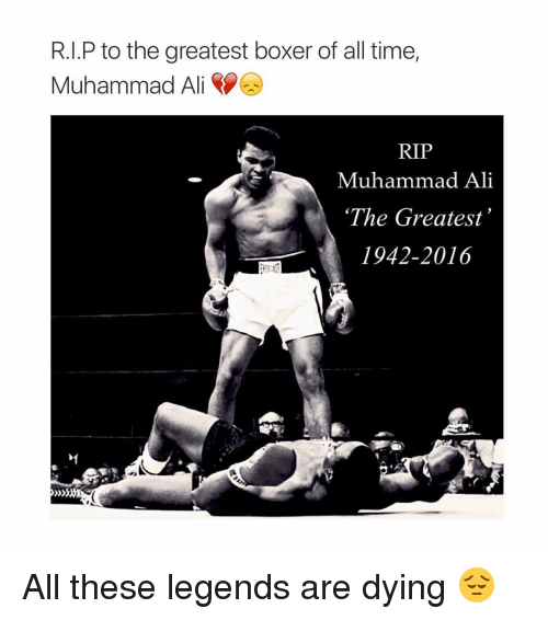 muhammad ali the worlds greatest boxer essay This essay by muhammad ali marked the final 'this i believe' airing on april 6, 2009  muhammad ali: the fight that shook up the world (1964  life story of greatest boxer muhammad ali.