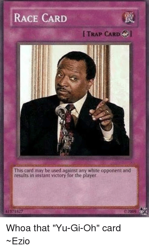 Send nudes yugioh card