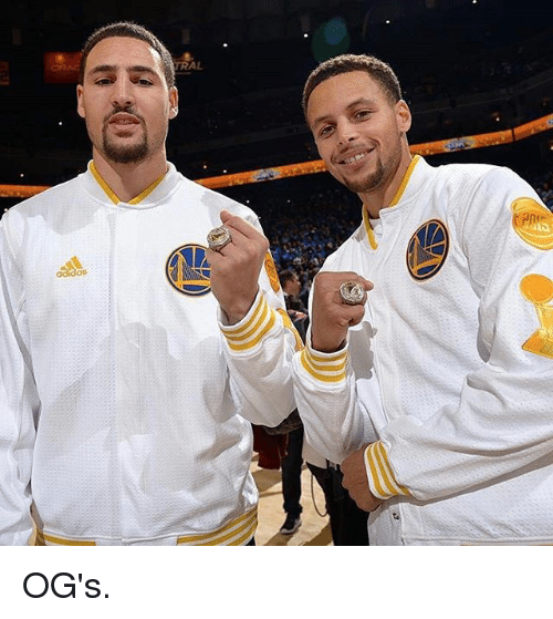 Basketball, Golden State Warriors, and Sports: RAL OG's.