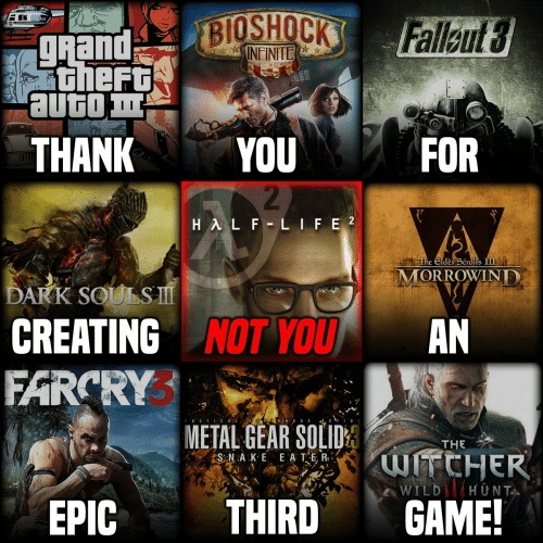 morrowind: Rand  Gheft  THANKYOU  FOR  The Elde Scrolls  MORROWIND  DARK SOULS  CREATING NOT YOUAN  FARCRY  TACTICAL  METAL GEAR SOLID  THE  WILD HUNT  EPIC  THIRDGAME!