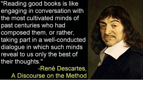 an analysis of the method of doubt by rene descartes a french philosopher