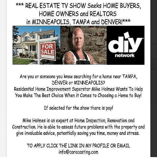 25 Best Memes About Mike Holmes Mike Holmes Memes