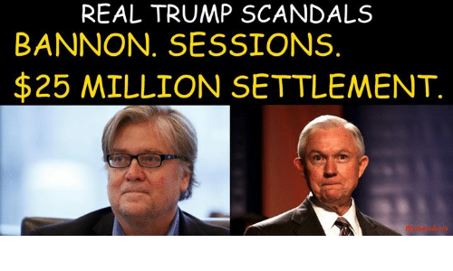 Image result for trump scandals