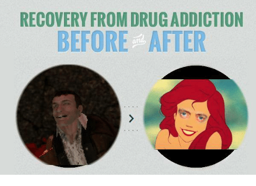 Drug Addiction Recovery Documentary