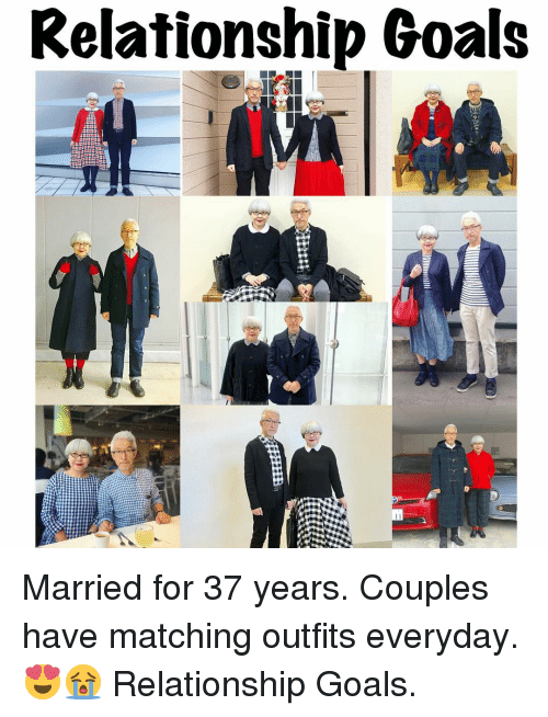 Relationship goals married for 37 years couples have for Relationship advice for couples
