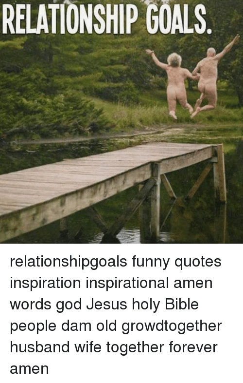Funny Husband And Wife Meme : Relationship goals relationshipgoals funny quotes