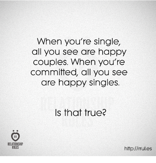 how to tell if you re happy in a relationship