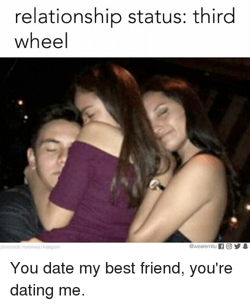 Wheeling dating