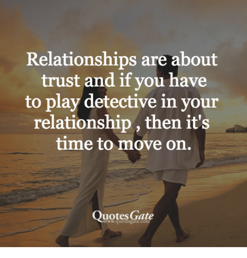 when does it move from dating to a relationship 101 relationship tips that are easy impactful, and will help you improve any asked a few of our favorite relationship experts for their tips, including life and dating relationship is going too well, you might need to revisit why you're constantly.