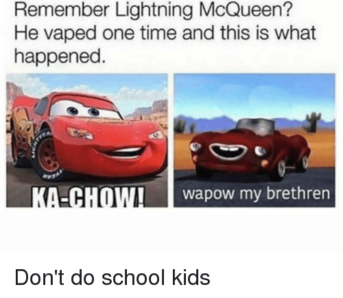 Does Lightning Mcqueen Get Car Or Life Insurance