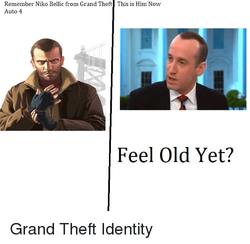 niko bellic: Remember Niko Bellic from Grand Theft  Auto 4  This is Him Now  Feel Old Yet?