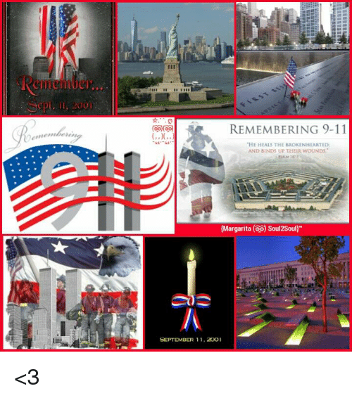 remembering 9 11 o oo ne he heals the brokenhearted and 24590232 remembering 9 11 o oo ne he heals the brokenhearted and binds up