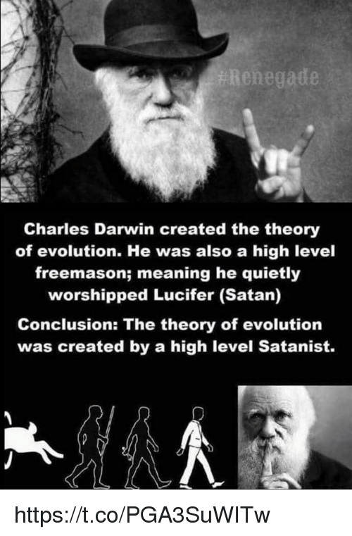 incorporation of the theories of creationism and evolutionism This is an interesting and accessible book on creationism and the bible  kent hovind - creation vs evolution notebook  native theories for the origin of the.