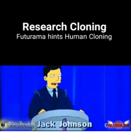 a research on genetic cloning Commentary and archival information about cloning from the new york times news about cloning  a key to parkinson's research, has the disease himself.