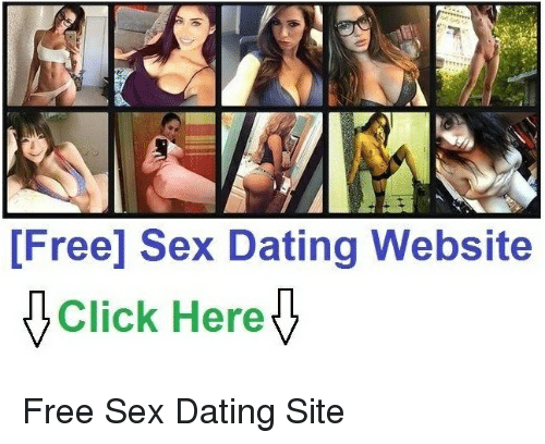 free dating sites for sex