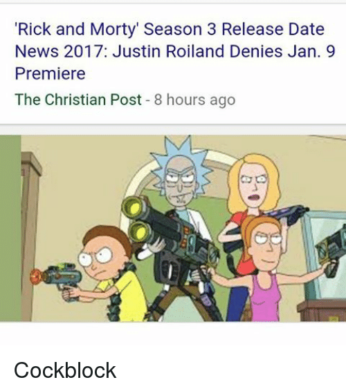 justin roiland rick and morty relationship memes