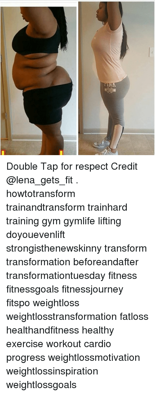 Doyouevenlift: rLIN Double Tap for respect Credit @lena_gets_fit . howtotransform trainandtransform trainhard training gym gymlife lifting doyouevenlift strongisthenewskinny transform transformation beforeandafter transformationtuesday fitness fitnessgoals fitnessjourney fitspo weightloss weightlosstransformation fatloss healthandfitness healthy exercise workout cardio progress weightlossmotivation weightlossinspiration weightlossgoals