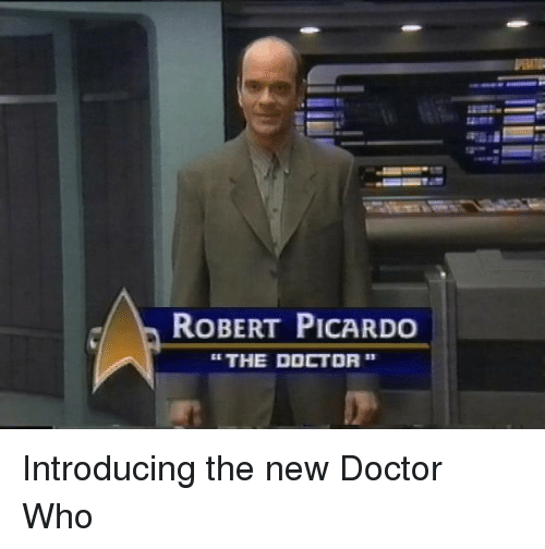 25+ Best Memes About the New Doctor | the New Doctor Memes