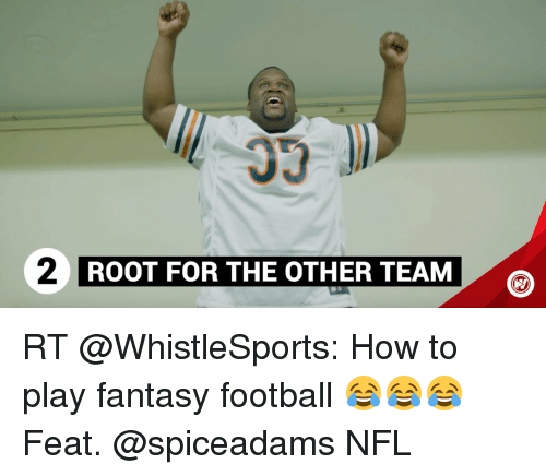 Other Team Sports: Funny Fantasy Football Memes Of 2016 On SIZZLE