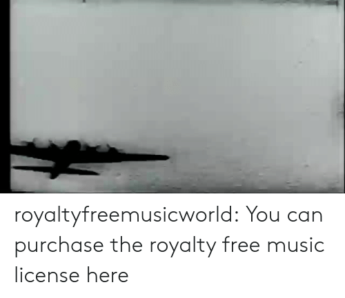 License: royaltyfreemusicworld:  You can purchase the royalty free music license here