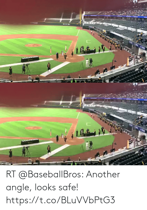 another: RT @BaseballBros: Another angle, looks safe! https://t.co/BLuVVbPtG3