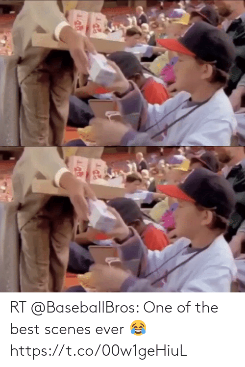 scenes: RT @BaseballBros: One of the best scenes ever 😂  https://t.co/00w1geHiuL