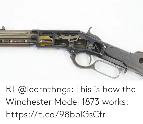 works: RT @learnthngs: This is how the Winchester Model 1873 works: https://t.co/98bblGsCfr