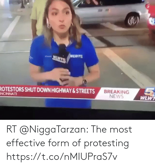 Protesting: RT @NiggaTarzan: The most effective form of protesting https://t.co/nMIUPraS7v