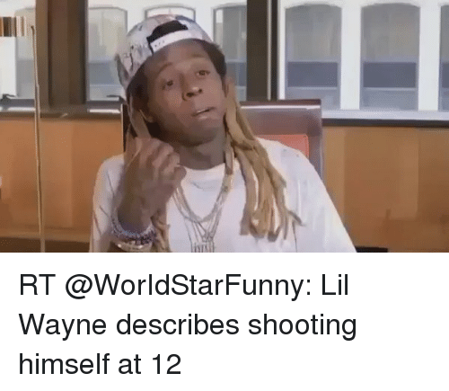 Colorado Shooting Lil Wayne Video: Funny Lil Wayne Memes Of 2016 On SIZZLE